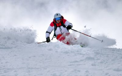 Downhill Skiing + Snowboarding